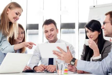 9 sfaturi pentru viitorii lideri de succes