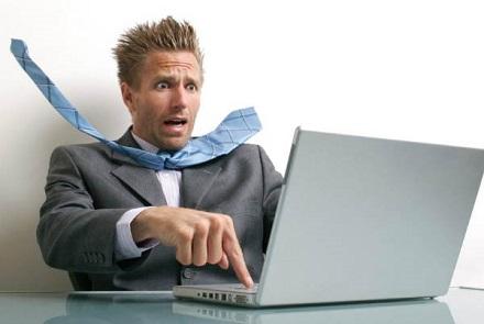 PR de criză în era internetului
