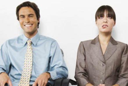 Cele mai frecvente greșeli la un interviu de angajare