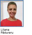 Liliana Păduraru