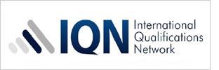 Logo kompanije IQN