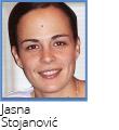 Jasna Stojanovic