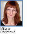 Milana Dzeletovic