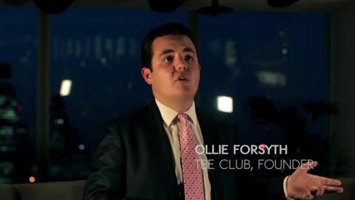 Ollie Forsyth
