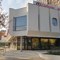 BusinessAcademy - Sarajevo, Bosnia & Herzegovina
