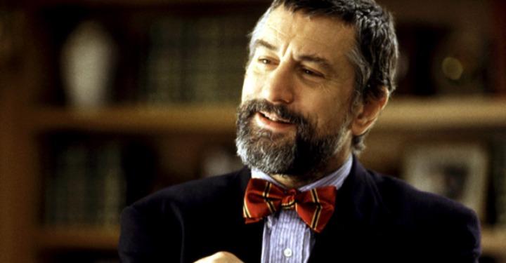Robert De Niro ca și Conrad Brean