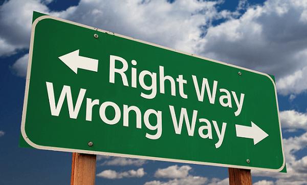 Deciziile antreprenorului