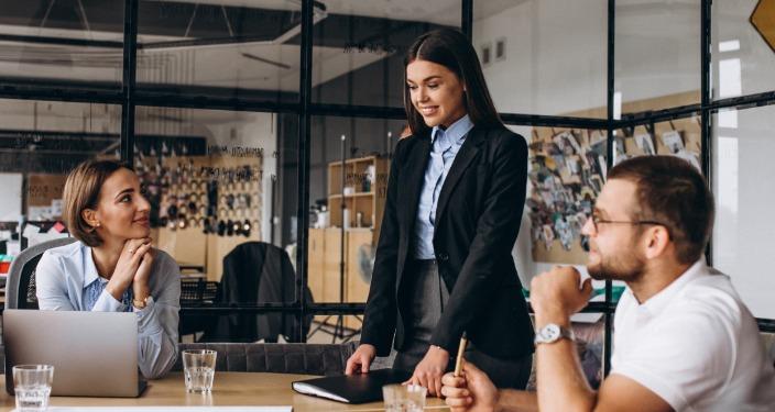 Ce este antreprenoriatul