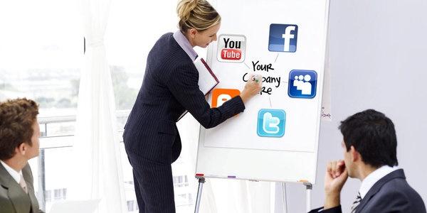 PR pe rețele sociale