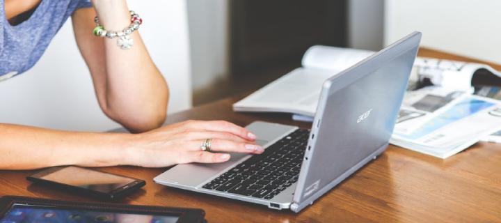 Cercetarea unor noi opţiuni de afaceri pentru femei