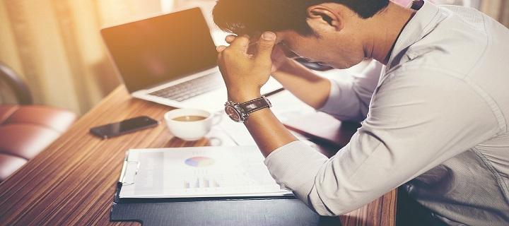 cum să scăpaţi de stres la locul de muncă