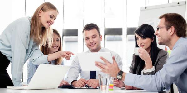 Comportament de lider în echipă
