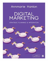 Cartea Digital Marketing autor Annmarie Hanlon