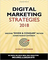 Cartea Digital Marketing Strategies autor Koray Odabasi