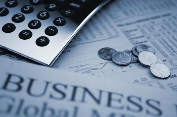 Finanțe și hârtii de afaceri