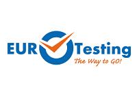 Euro testing