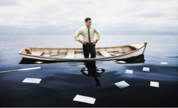 Erori în afacere