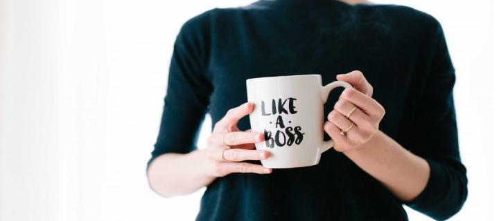 Femeile în calitate de antreprenori în lumea afacerilor