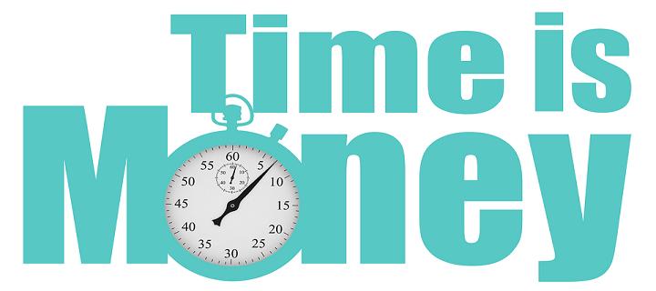 gestionarea timpului, timpul