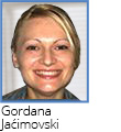 Gordana Matorkic