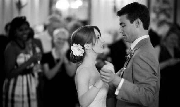 Amintiri de la căsătorie în fotografii
