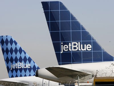 JetBlue, David Neeleman