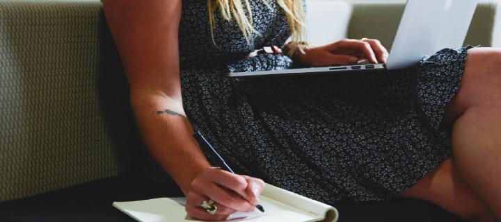 Notițe de lucru pentru o productivitate mai mare