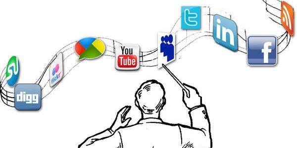 Administrare PR pe rețele sociale