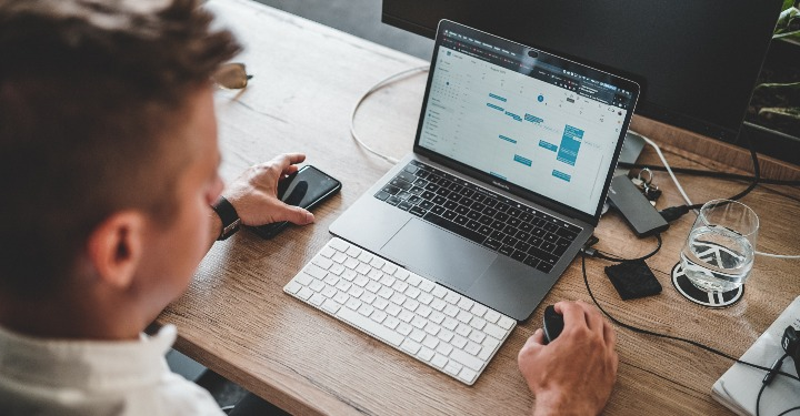 Managementul de proiect gestionează proiectul