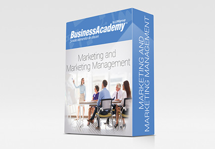 Marketing and Marketing Management