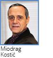 Miodrag Kostic