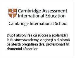 cambridge sertifikat