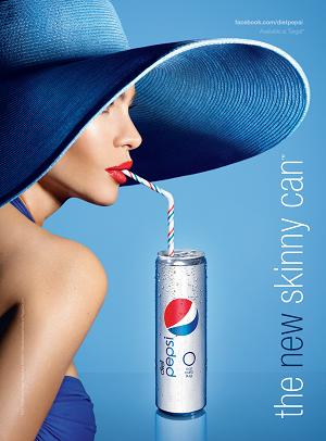Pepsi Pr