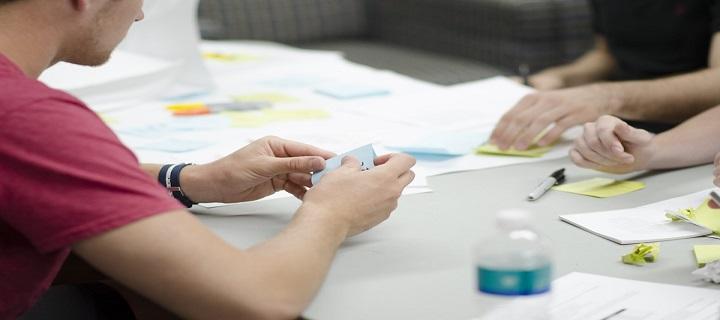 plan de afaceri, segmentele planului de afaceri