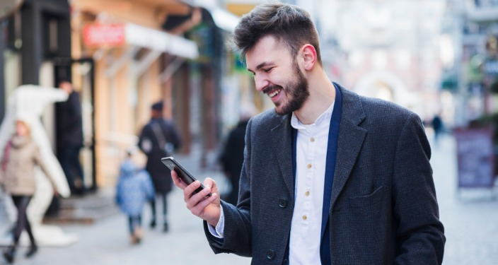 Marketingul mobil