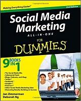 Cartea Social Media Marketing autor Jan Zimmerman & Deborah Ng