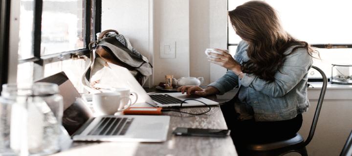 Dezvoltarea afacerii feminine