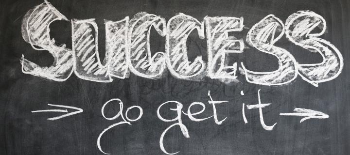 Atingerea succesului în afaceri