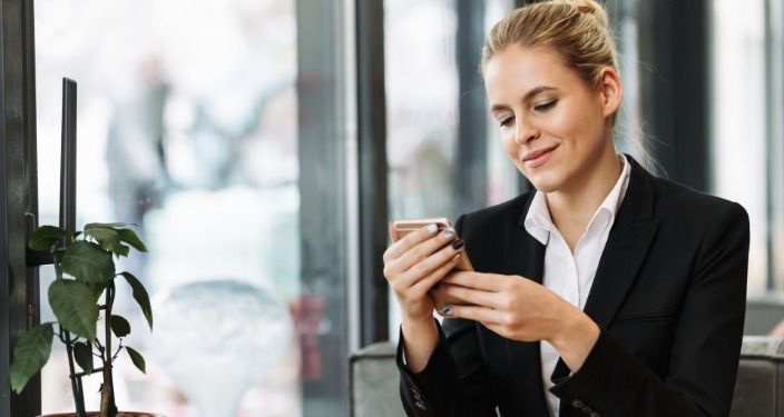 Ce aparţine marketingului mobil