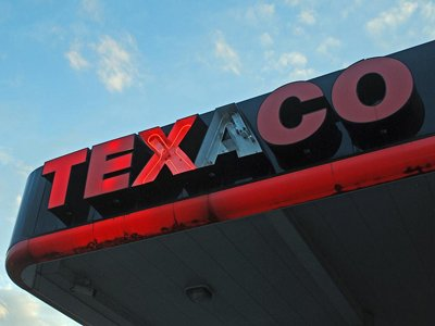 Texaco, Peter Bijur