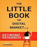 Cartea The Little Book on Digital Marketing, autor Joseph Stevenson