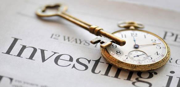Momente cheie pentru investiție