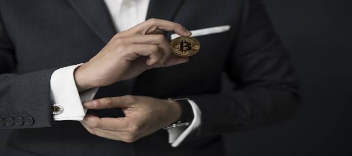 apariția bitcoinului