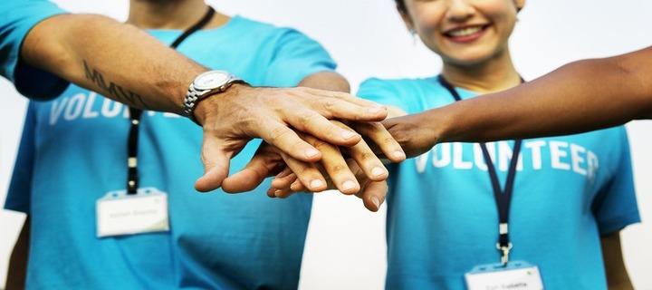 Voluntariat ca experiență de muncă