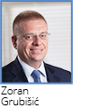 Zoran Grubisic